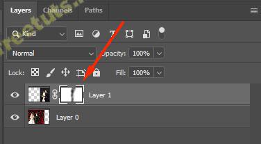 layer mask trong photoshop 14 jpg