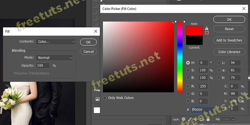 layer mask trong photoshop 8 jpg