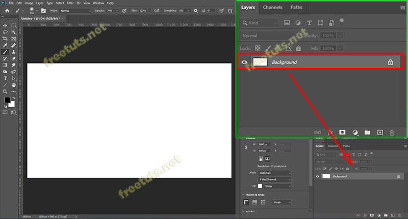 cach khoa layer trong photoshop 1 jpg