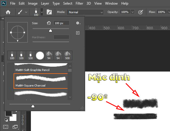 cach su dung brush trong photoshop 25 jpg