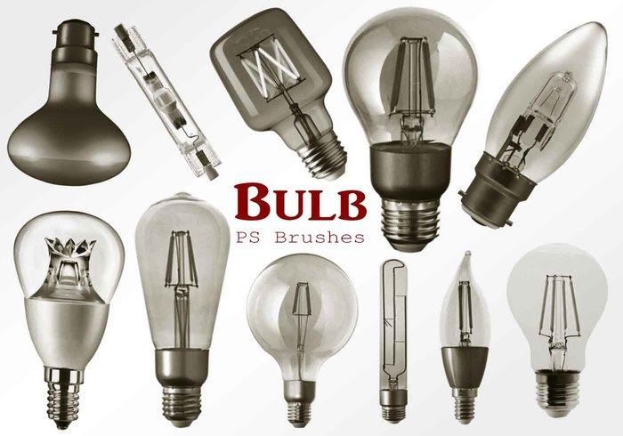 20 bulb ps brushes abr vol 4 jpg