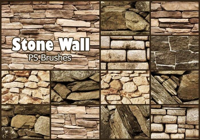 20 stone wall ps brushes abr vol 6 jpg