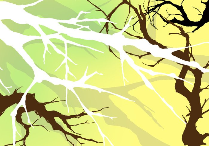 branches photoshop brushes jpg