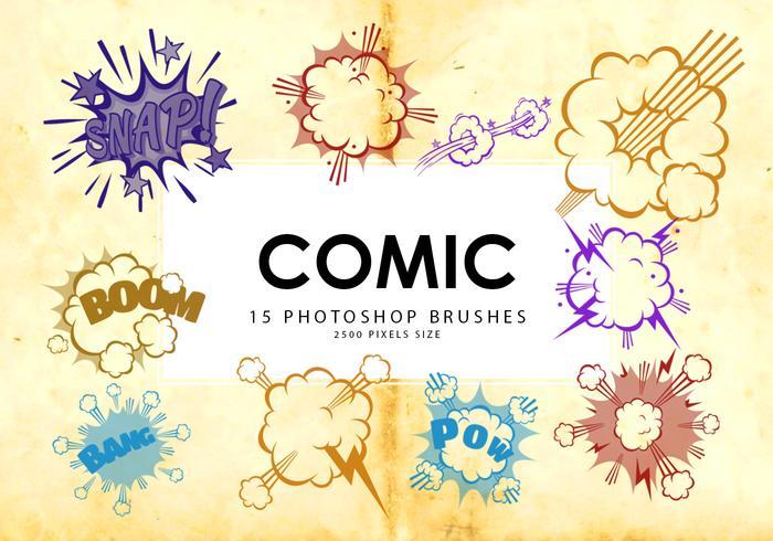 comic photoshop brushes jpg