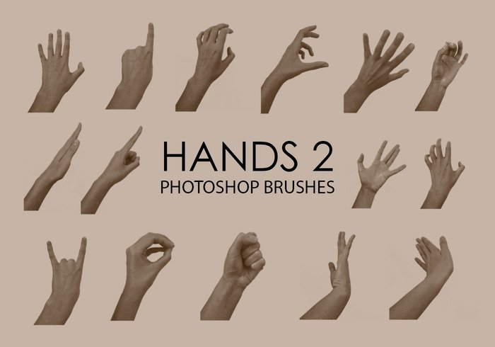 free hand photoshop brushes 2 jpg