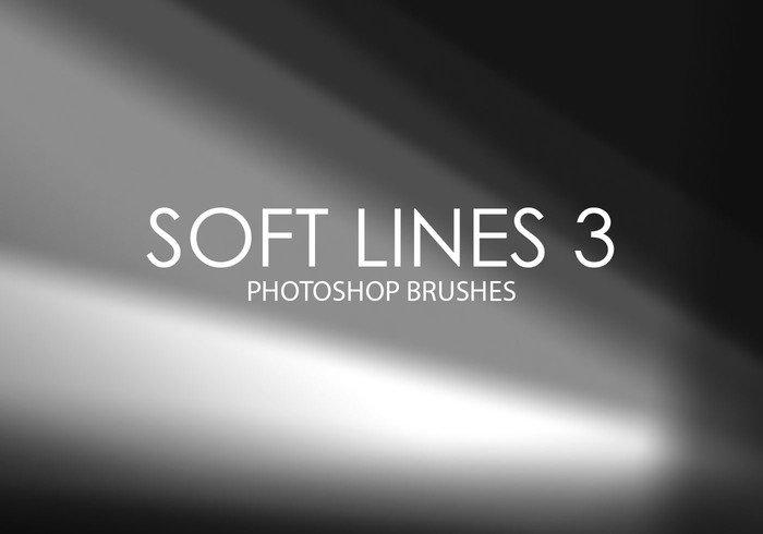free soft lines photoshop brushes 3 jpg