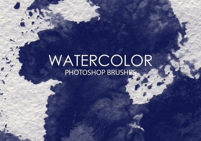 free watercolor wash photoshop brushes 7 jpg