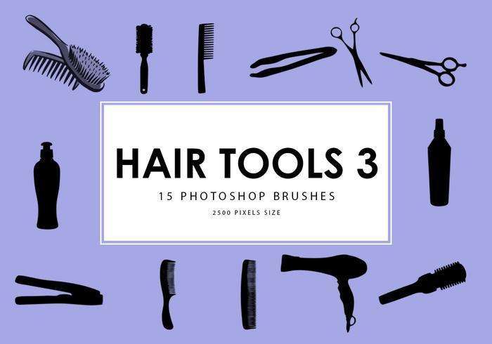 hair tools photoshop brushes 3 jpg