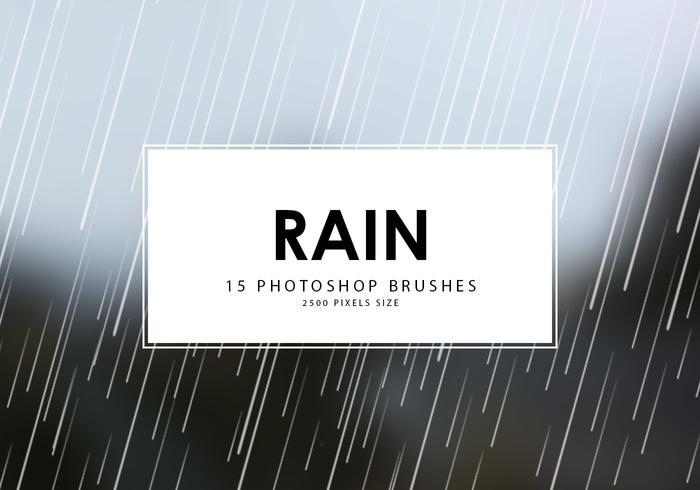 rain photoshop brushes jpg
