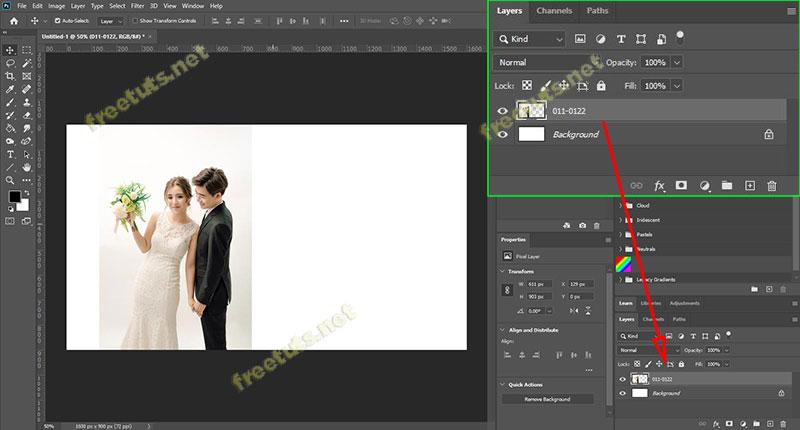 smart object trong photoshop 1 jpg
