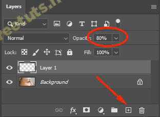 Cach xoa nep nhan trong Photoshop 1 jpg