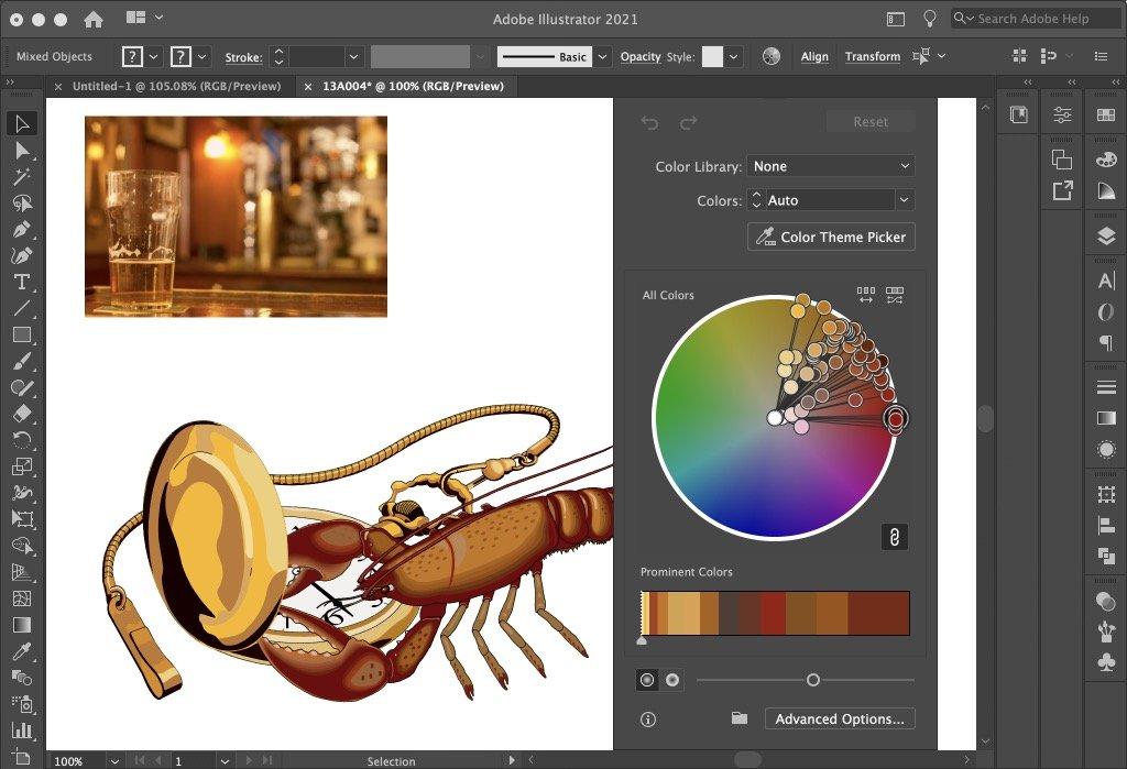 Adobe Illustrator CC 2021 download full free 2 jpg