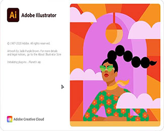 Download Adobe Illustrator CC 2021 full miễn phí