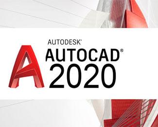 Download AutoCAD 2020 Full Miễn Phí link Google Drive tốc độ cao