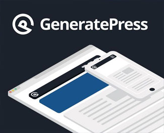 Tặng license theme Generatepress khi mua Hosting Tinohost