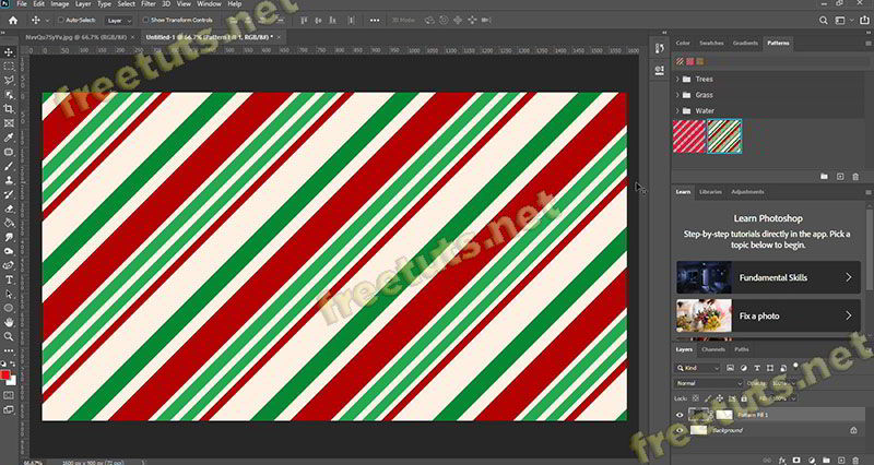 cach tao pattern trong photoshop 23 jpg