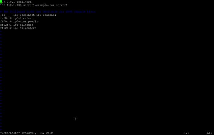 vim hosts file png