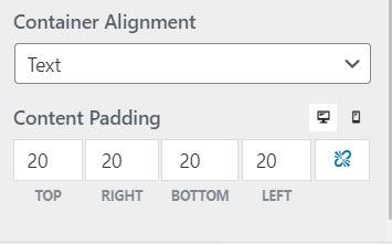 padding JPG