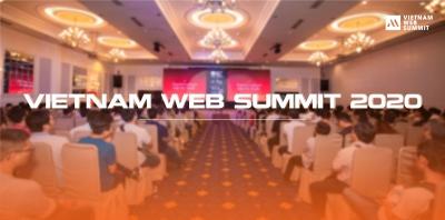 Giải mã sức hút Vietnam Web Summit 2020 | VWS2020
