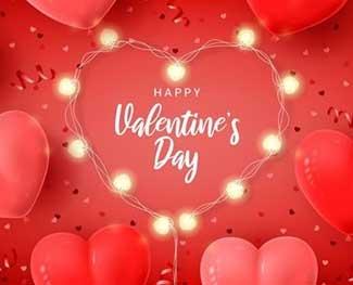 Còn bao nhiêu ngày nữa đến lễ tình nhân Valentine?