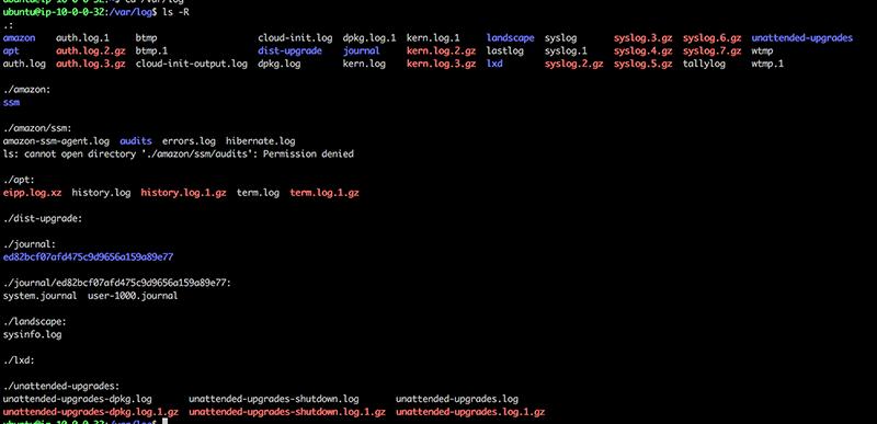 ls linux 10 png