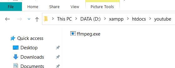 copy ffmpeg JPG