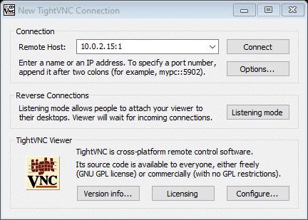 VNC client png