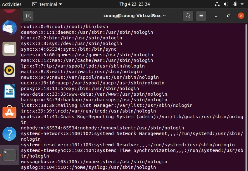 danh sach user linux JPG
