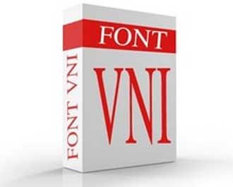 Chia sẽ link tải Font Vn-times miễn phí