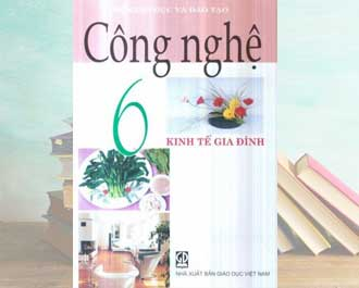 sach cong nghe lop 6 jpg
