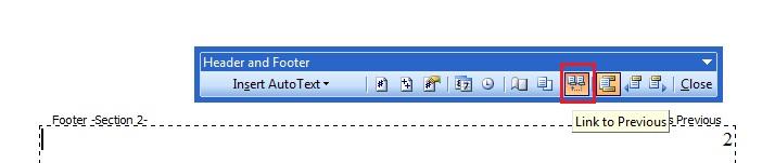 cach danh dau so trang bo trang dau trong word 6 jpg