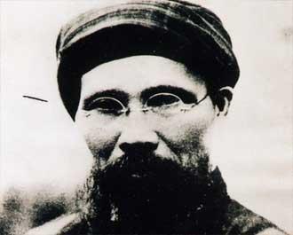 Tiểu sử và sự nghiệp sáng tác của Phan Bội Châu