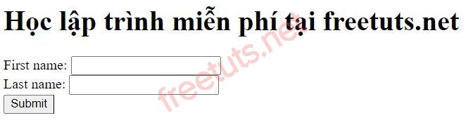 html form JPG