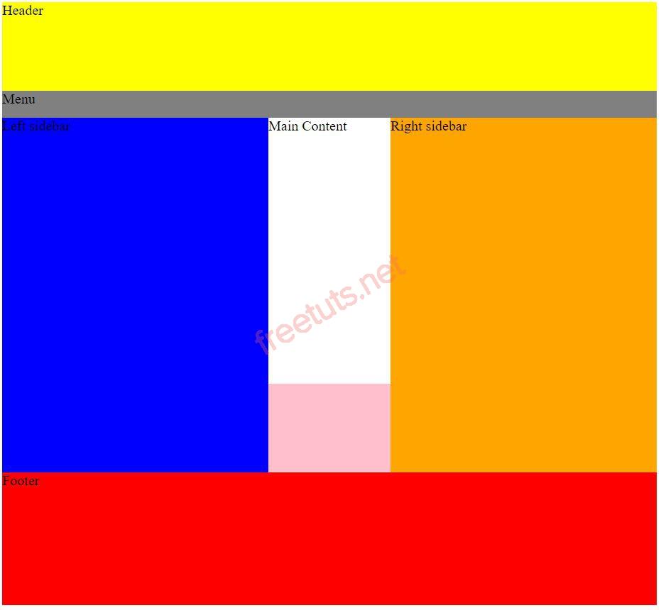html layout 3 JPG