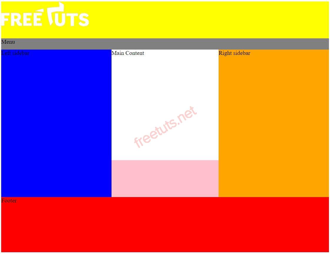 html layout 4 JPG