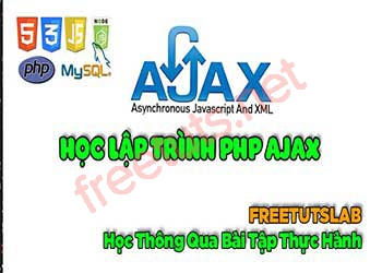 Lab PHP Ajax