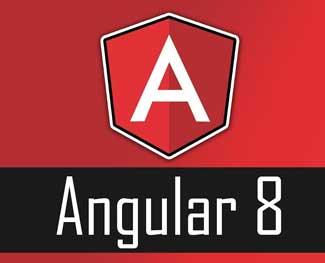 Angular 8x